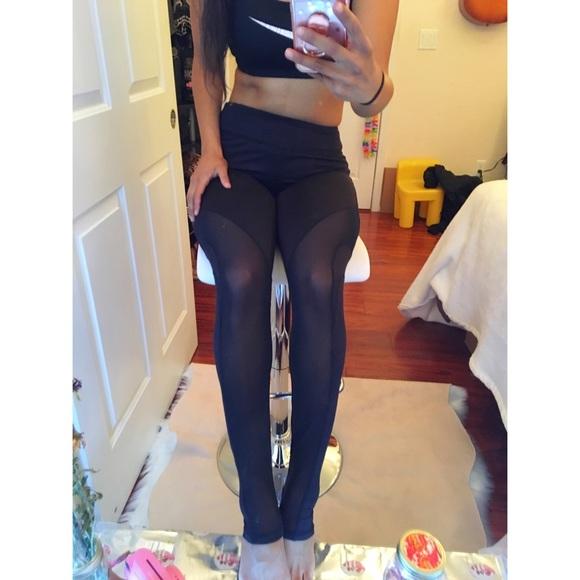 7d15a9b2d06e8c Kyodan Pants | Goddess Leggings | Poshmark